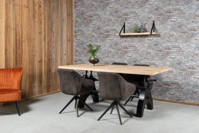 Industriële tafel MAX