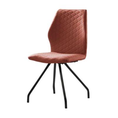 industriele eetkamerstoel buisstijl - meubels industrieel
